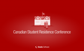 Canadian Student Residence Conference