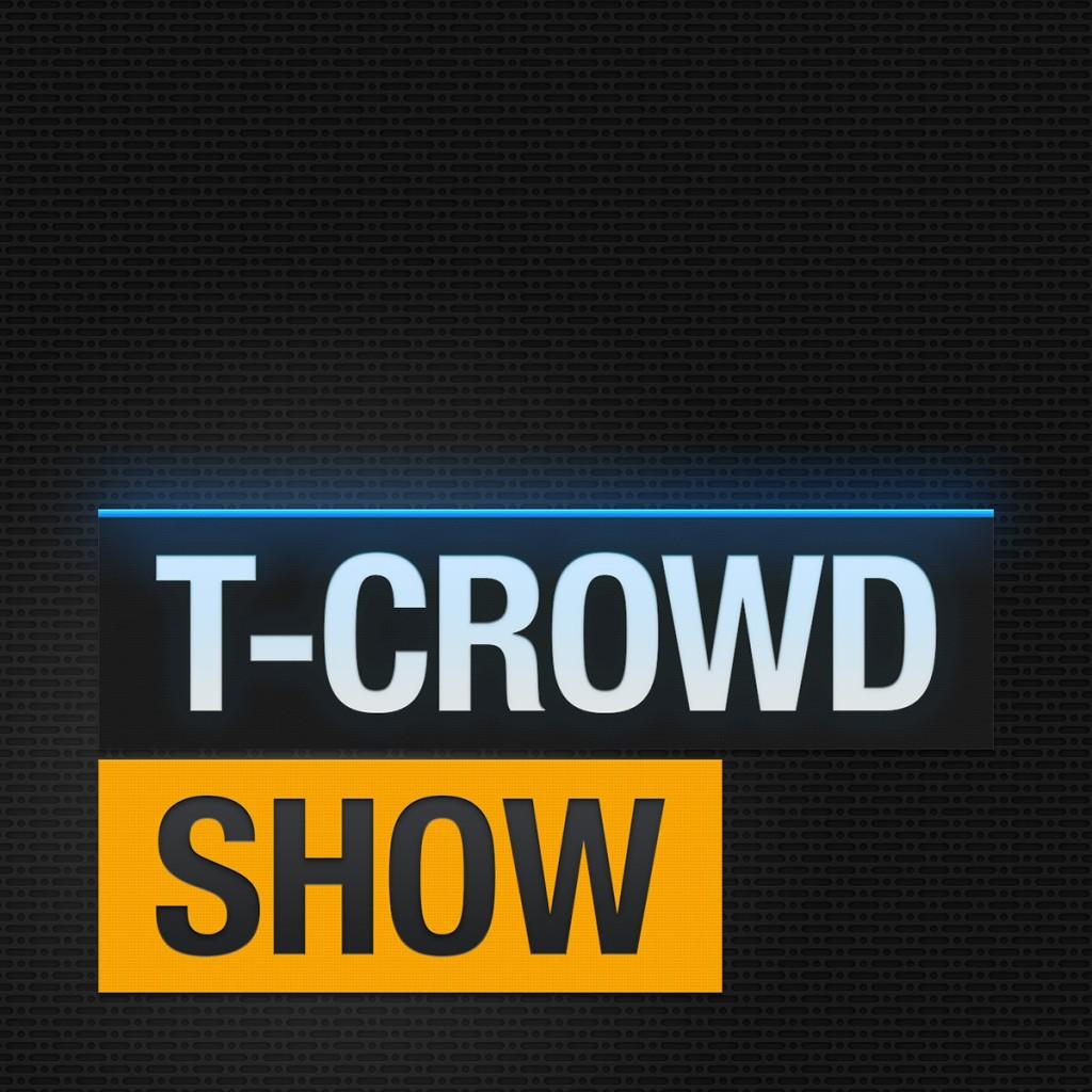 T-crowd-Show