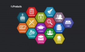 Kx Product icons