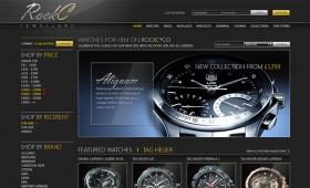 RockC Jewellery & Watches