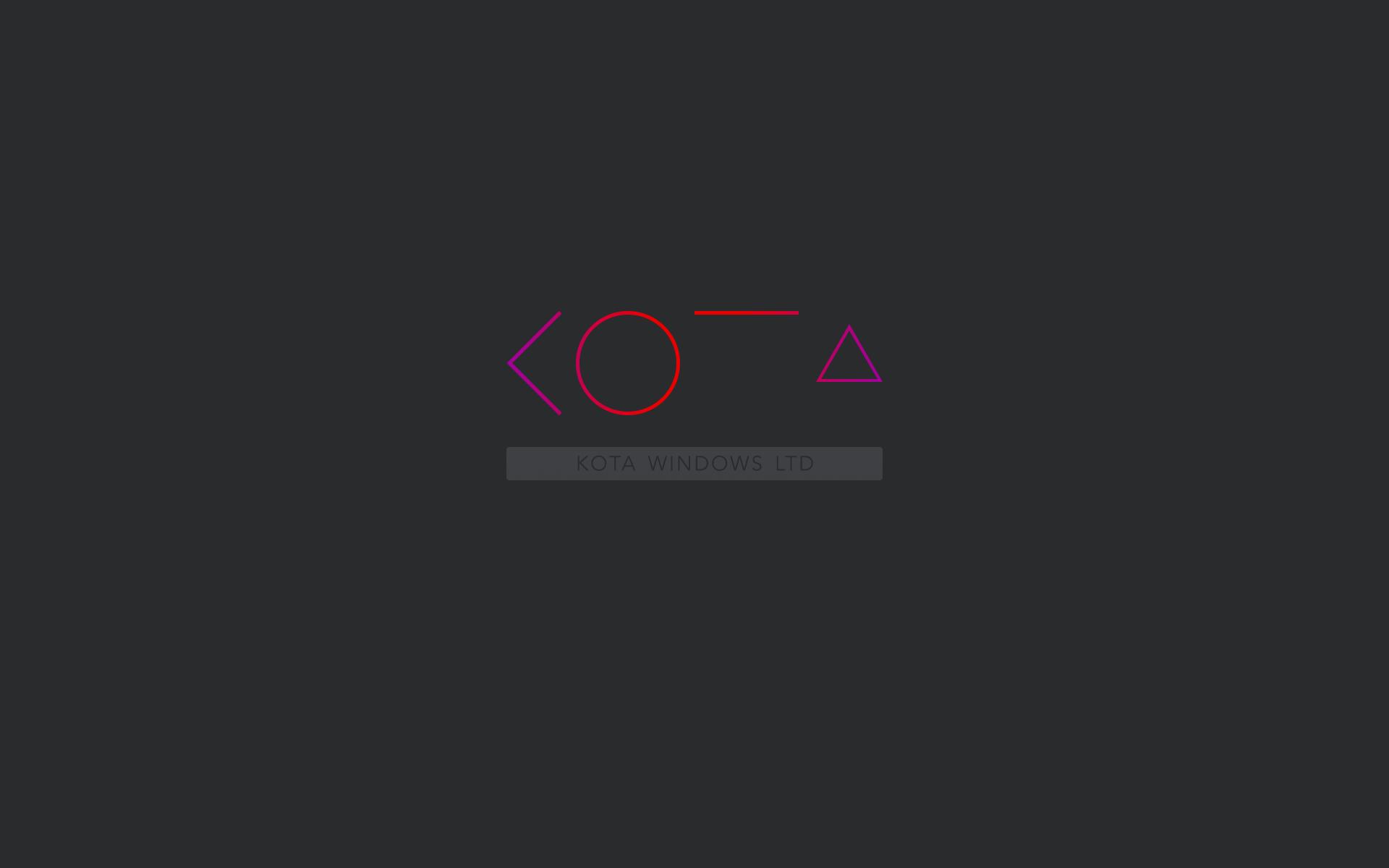 KOTA Logo