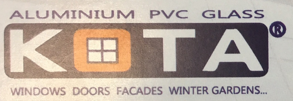 KOTA old logo & style