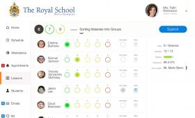 The Royal School Wolverhampton